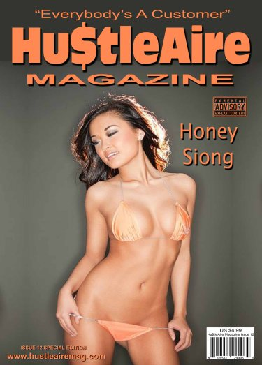 ISSUE 12-HONEY SIONG SPECIAL EDITION copy
