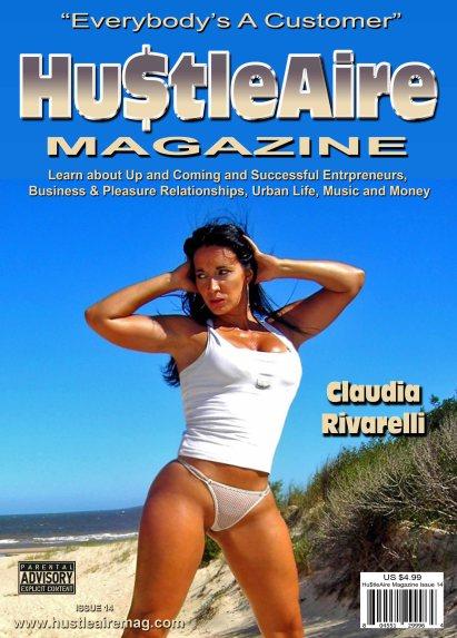 ISSUE 14-CLAUDIA copy