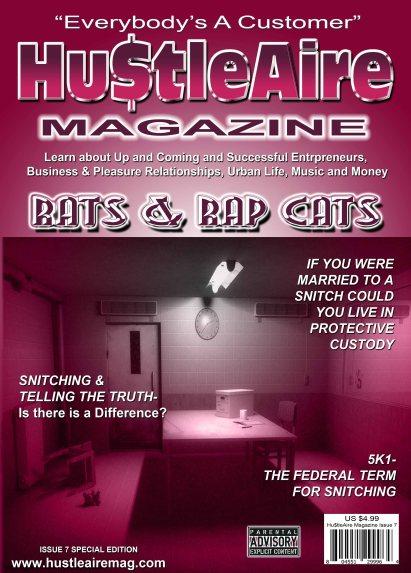 ISSUE 15-RATS 'N' RAP CATS copy