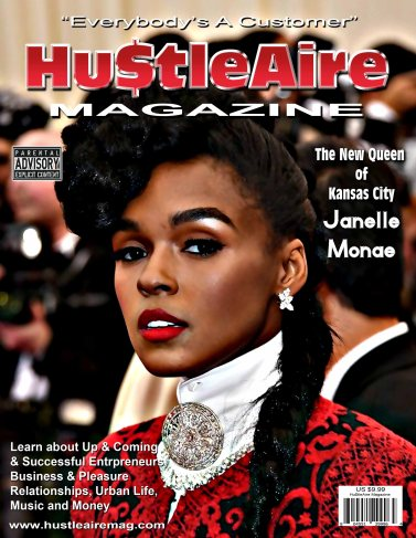 ISSUE 20-JANELLE MONAE-SPECIAL EDIITON copy