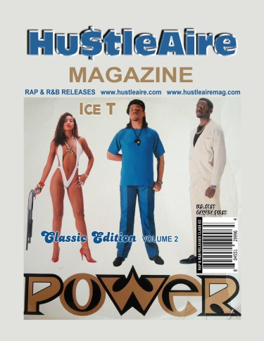 HUSTLEAIRE CLASSICS EDITION VOLUME 2