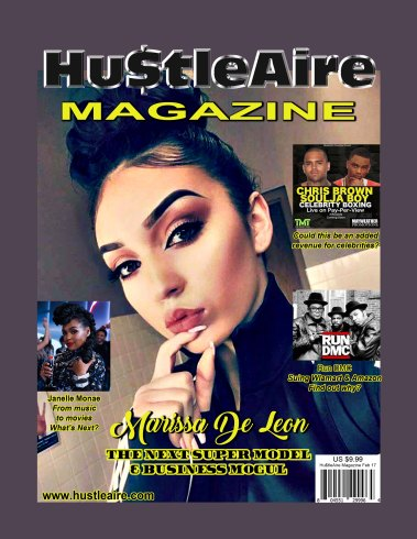 HUSTLEAIRE FEB 2017 EDITION