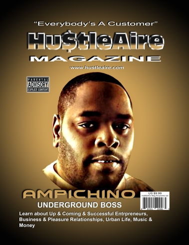 HUSTLEAIRE MAGAZINE AMPICHINO EDITION copy