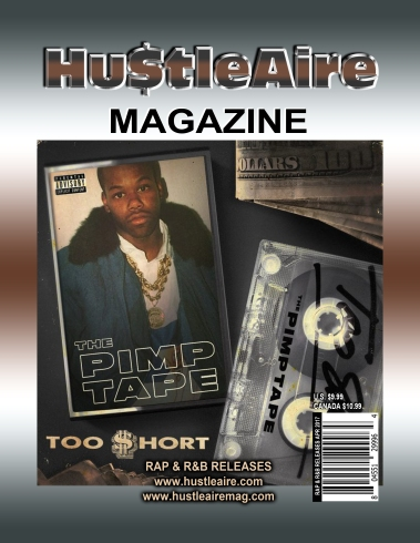 HUSTLEAIRE MAGAZINE APR 2017 EDITION copy