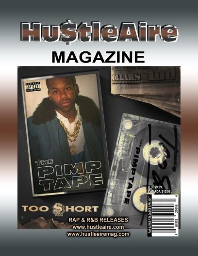 HUSTLEAIRE MAGAZINE APR 2017 EDITION copy