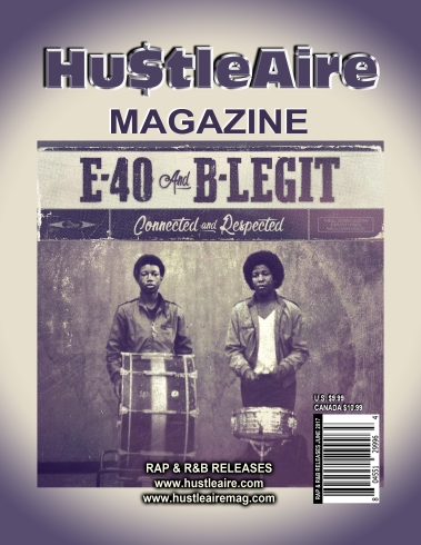 HUSTLEAIRE MAGAZINE JUNE 2017 EDITION copy