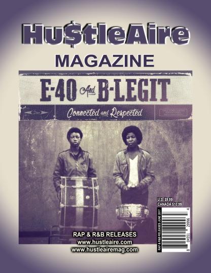 HUSTLEAIRE MAGAZINE JUNE 2017 EDITION copy